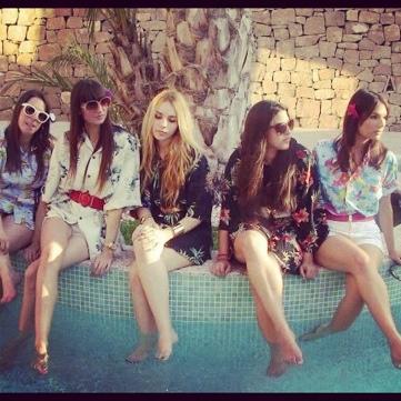murcia bloggers en carola madariaga vintage
