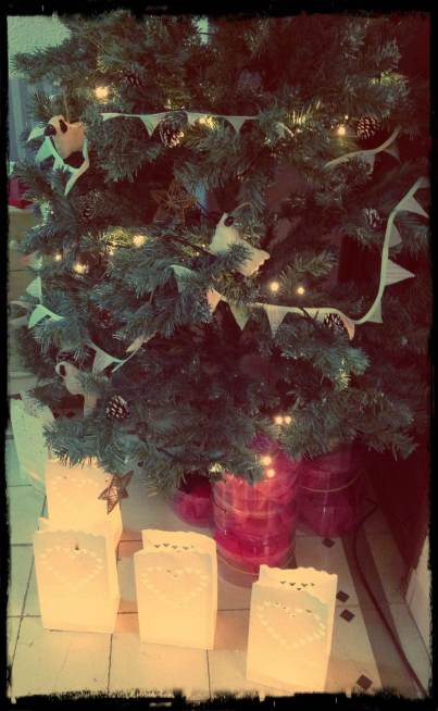 ¡Le Bon Marché os desea Féliz Navidad!