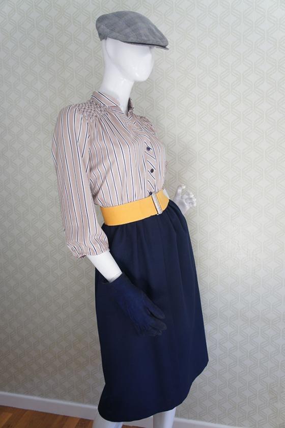 Carola vintage Working Girl II