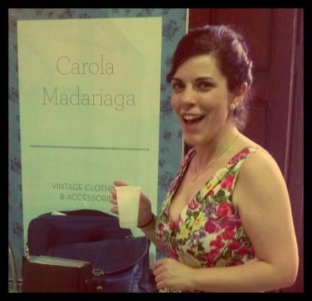 carola vintage vestidos online