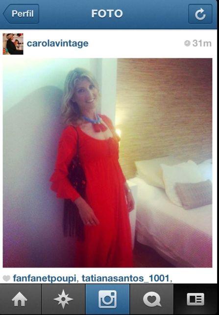 vestidos vintage 2