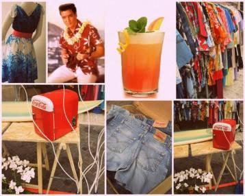 Inspiración Hawaiiana