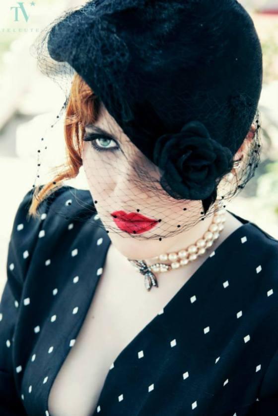 vestidos vintage online 2