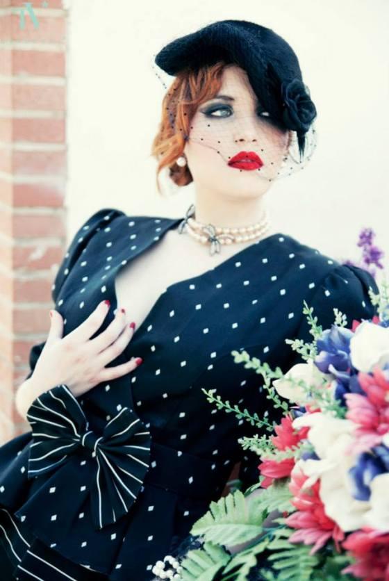 vestidos vintage online 6