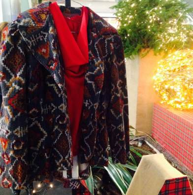 ropa vintage online