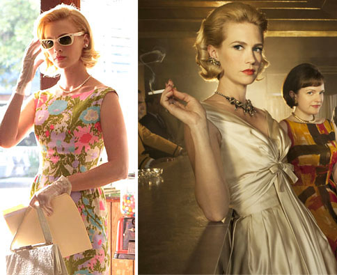 Betty Draper Style
