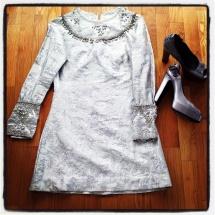 vestidos fiesta vintage